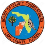 lake county is located on orlando florida