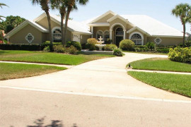 photo of 9106  MID PINES COURT property
